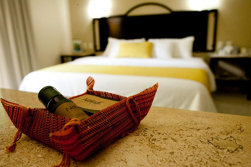 Reserva Hotel En Palenque