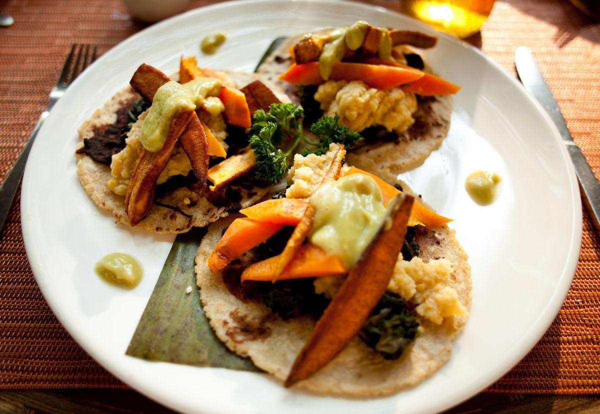 Restaurante Kinich kan balam palenque